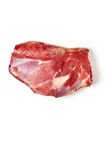 Vacuum beef chuck